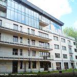 Apartamenty Ludwinów Kraków