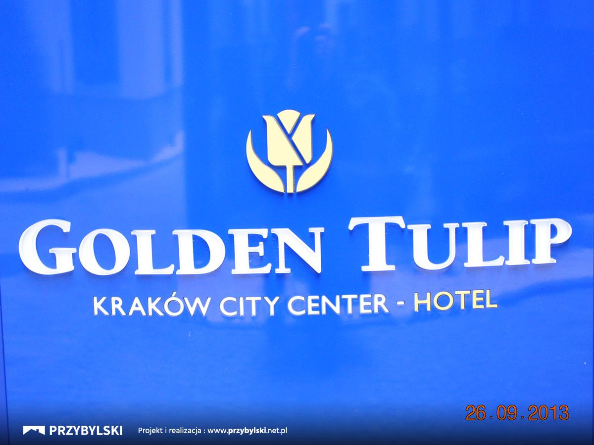 Golden Tulip Kraków City Center
