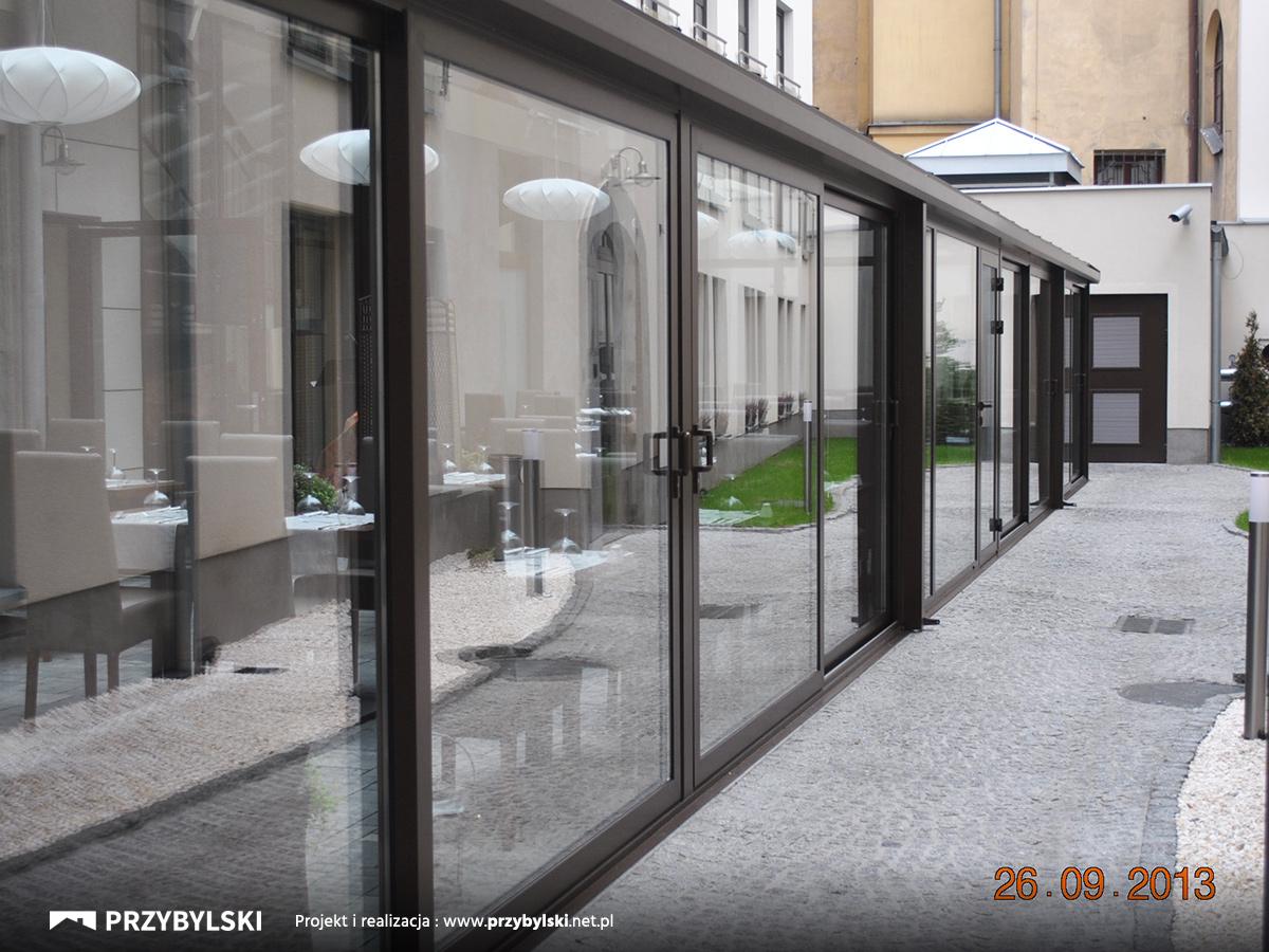 Hotel Tulip Łobzowska Kraków