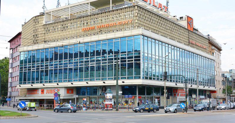 Naprawa Jubilatu w Krakowie