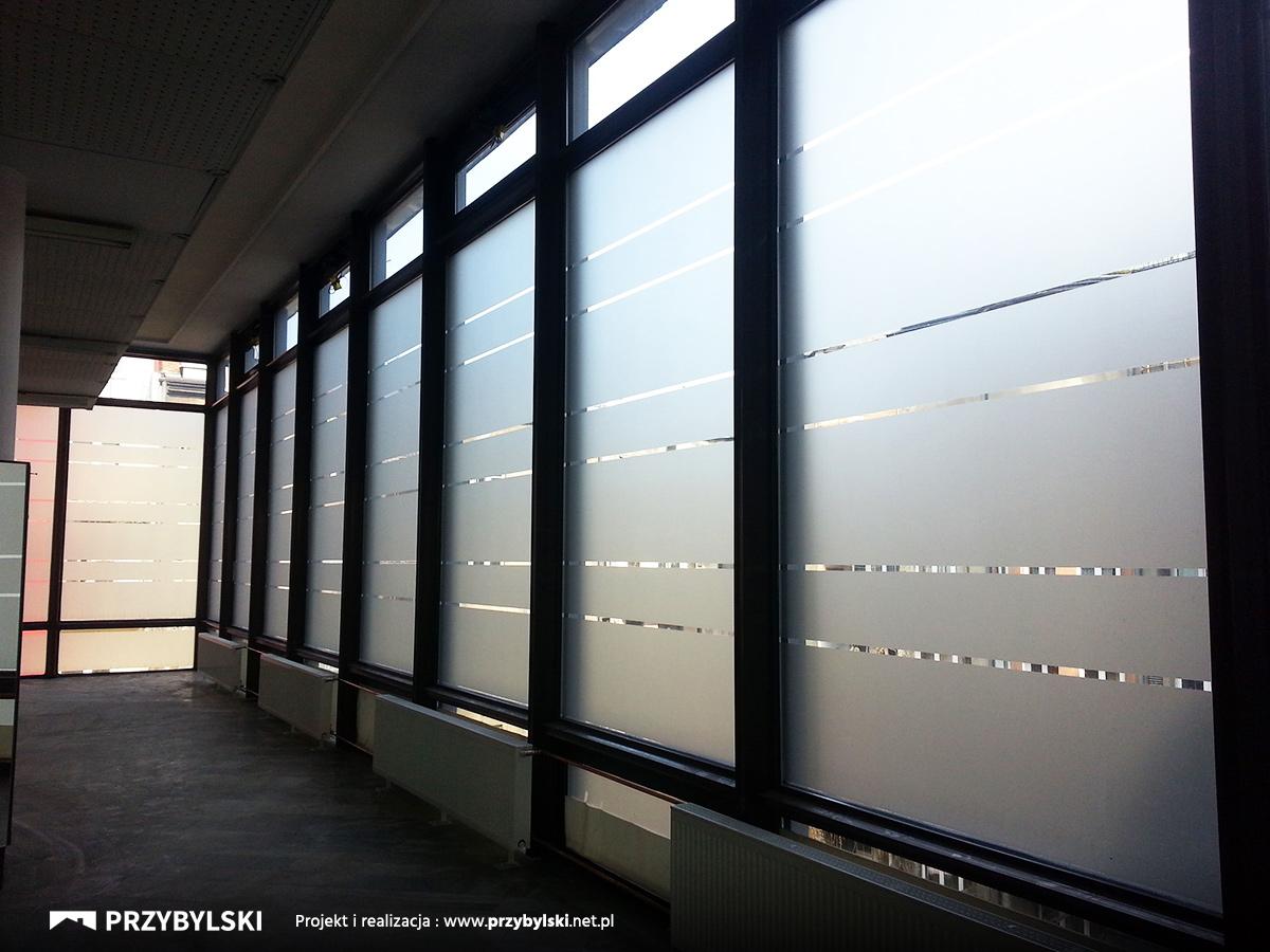 Naprawa aluminium w budynkach