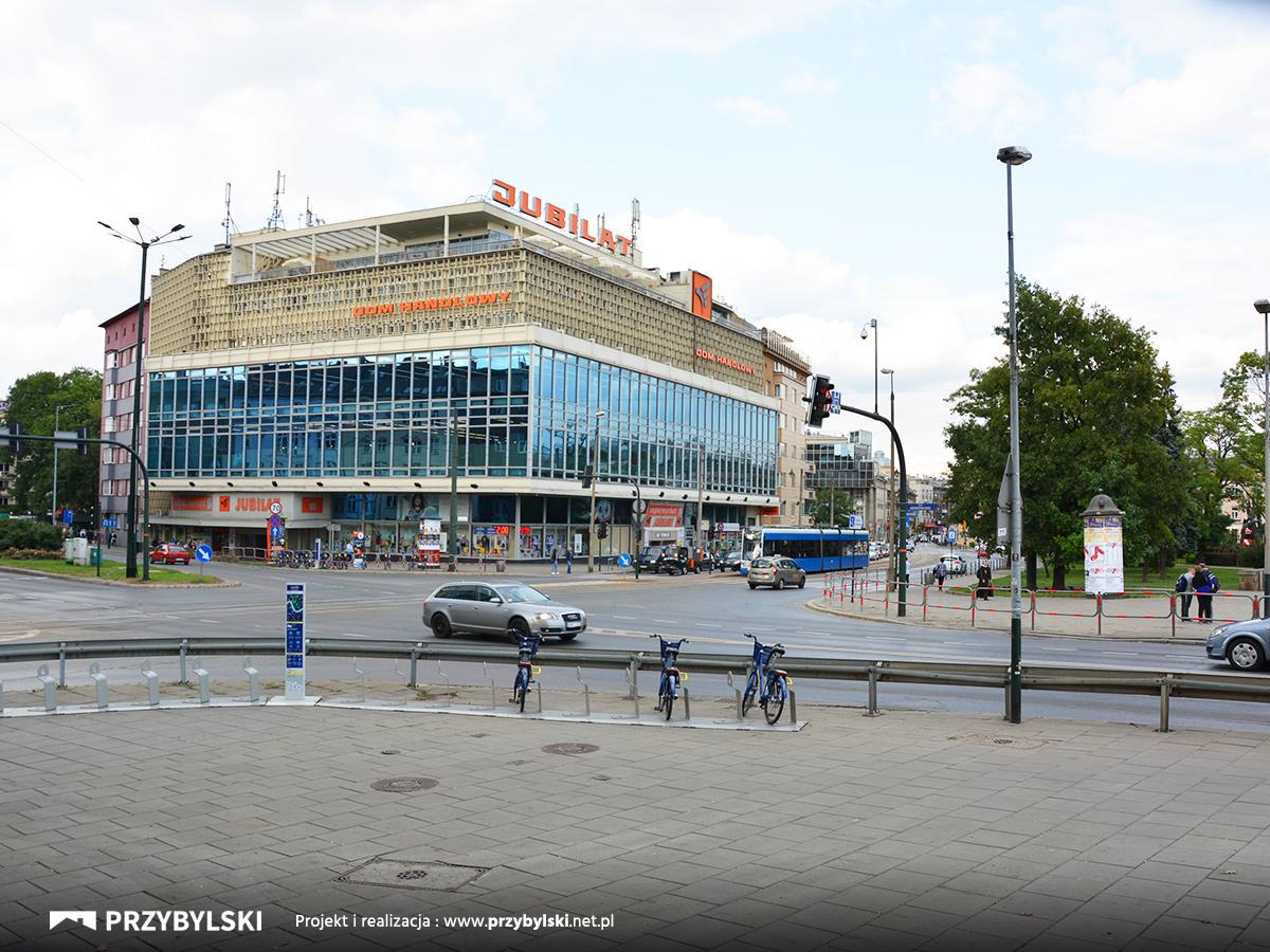 Naprawa i renowacja fasad aluminiowych w Krakowie