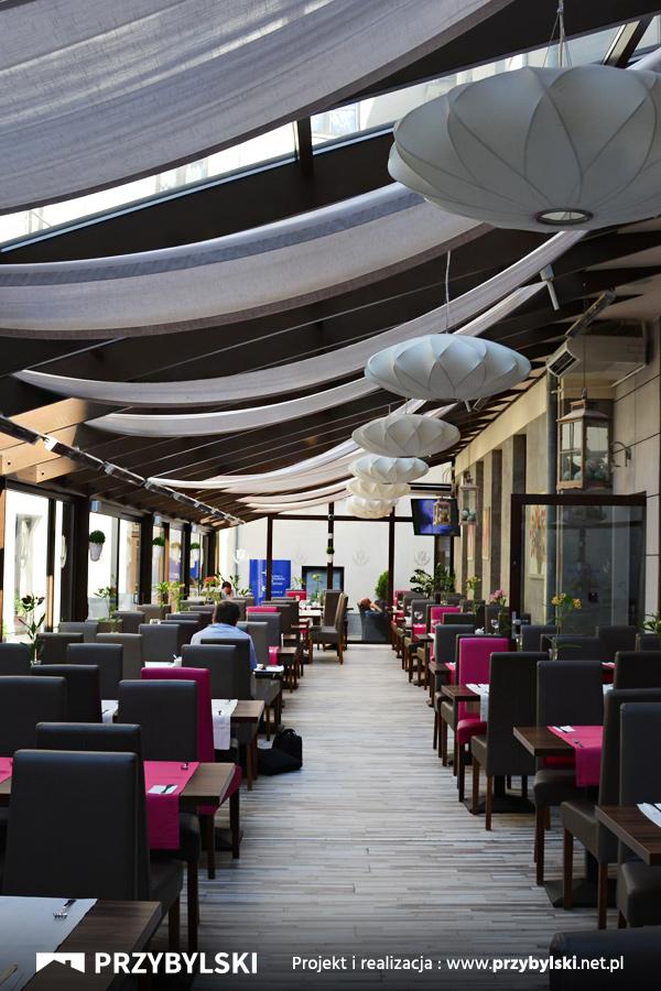 Restauracja Kraków hotel