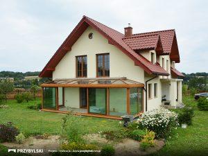 Tarasy szklane Tarnów