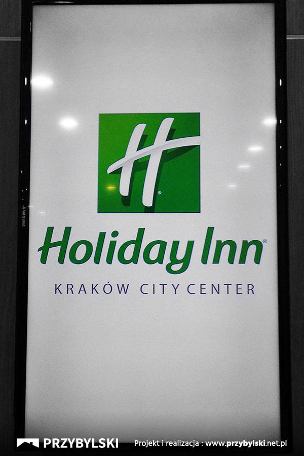 Holiday Inn Kraków City Center