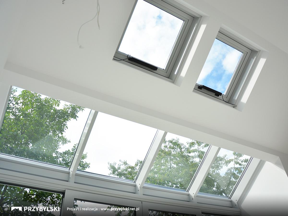 Okna dachowe Wola Justowska