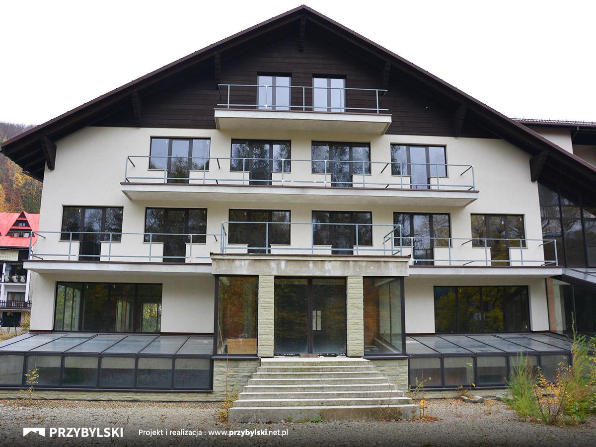 Hotel Szczyrk