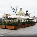 Ogród ze szkła Rynek Główny