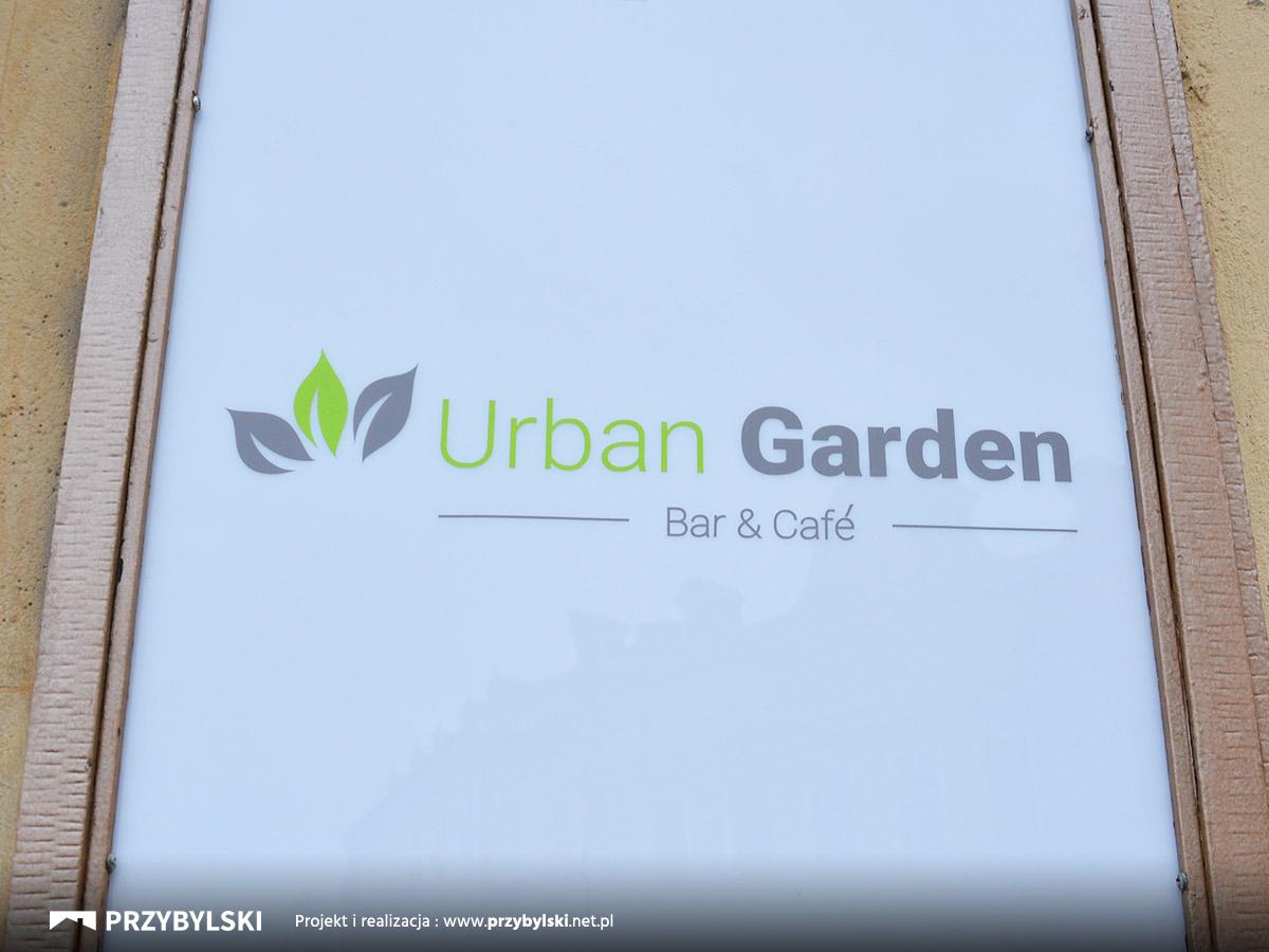 Urban Garden Kraków