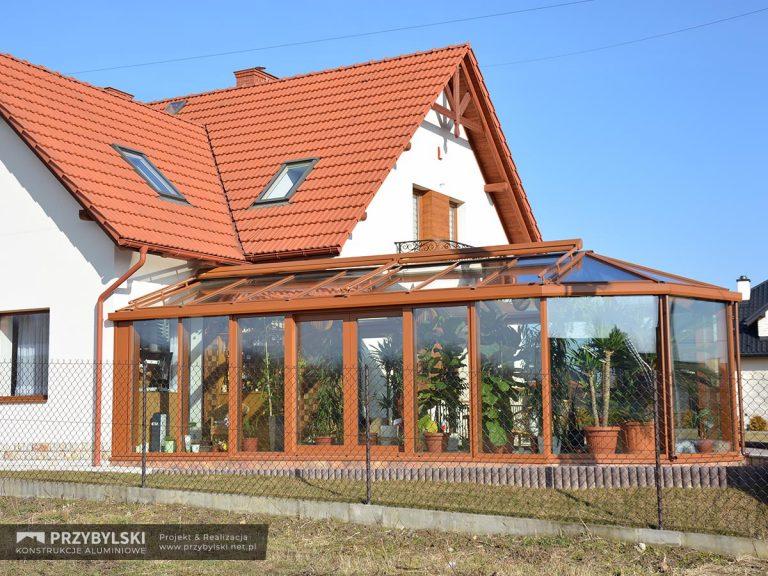 Ogrody Zimowe Przybylski 0242