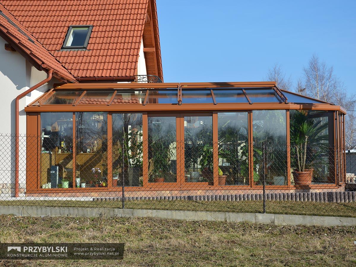Ogrody Zimowe Przybylski 0246